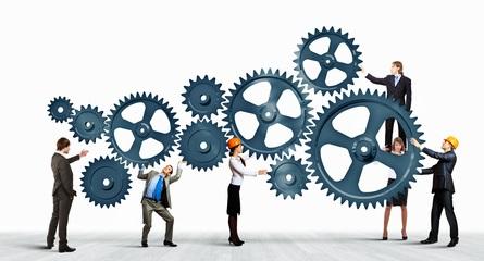 teamwork motivation