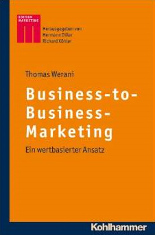 b2b-Marketing Werani