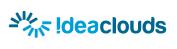idea clouds - logo