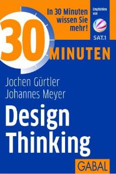 design thinking buch