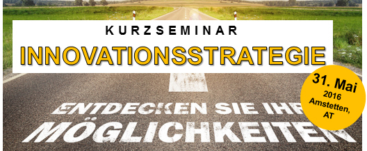 banner seminar strategie