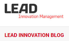 lead innovation blog