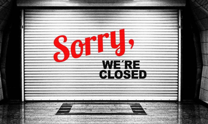 Closed statt open innovation